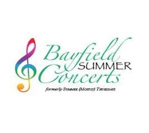 Bayfield Summer Concerts